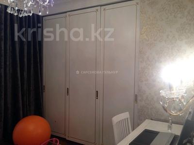 3-комнатная квартира, 130 м², 7/8 этаж помесячно, Омаровой 37 за 950 000 〒 в Алматы, Медеуский р-н — фото 6
