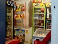 Магазин площадью 54 м²