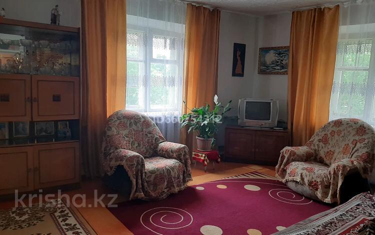 3-комнатный дом, 62.8 м², 11.6 сот., С.Красный Яр 10 — Абая Садовое за 8 млн 〒 в Кокшетау