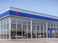 Магазин площадью 7700 м²