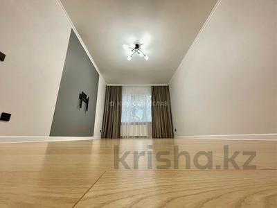 1-комнатная квартира, 33 м², 1/5 этаж, Жарокова — Жамбыла за 23.8 млн 〒 в Алматы, Алмалинский р-н
