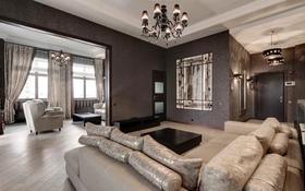 4-комнатная квартира, 170 м², 16/20 этаж помесячно, Снегина 32/1 за 1 млн 〒 в Алматы, Медеуский р-н