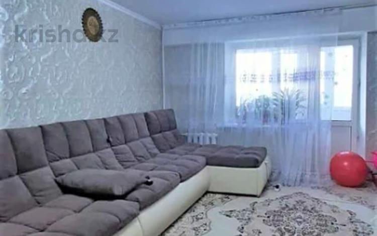 3-комнатная квартира, 65 м², 8/9 этаж, проспект Абылай Хана 11 за 18.3 млн 〒 в Нур-Султане (Астана), Алматы р-н