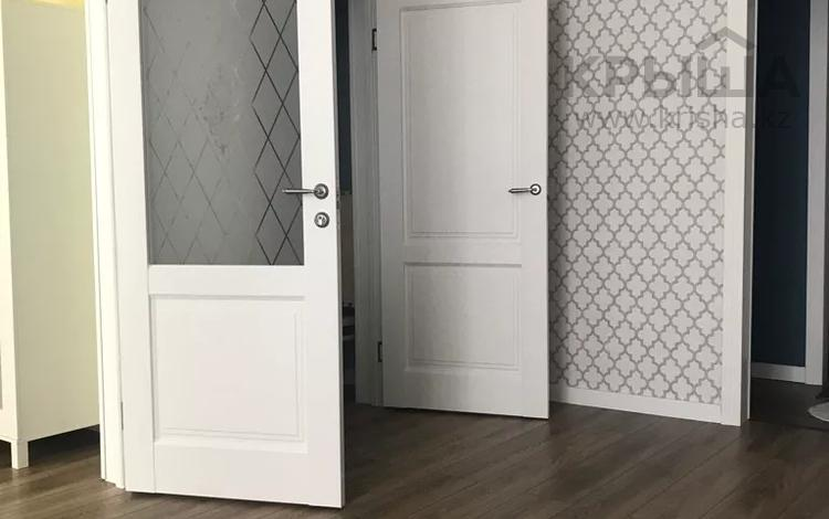 2-комнатная квартира, 60 м², 7/10 этаж, Алатау ажары 35 б — Байгазиева за 23 млн 〒 в Каскелене