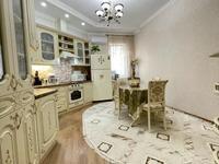 3-комнатная квартира, 110 м², 7/12 этаж, Розыбакиева — Левитана за 78 млн 〒 в Алматы, Бостандыкский р-н