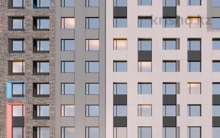 2-комнатная квартира, 63.71 м², проспект Мангилик Ел участок 41 за ~ 22.6 млн 〒 в Нур-Султане (Астана)