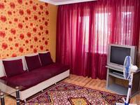 1-комнатная квартира, 45 м², 3/4 этаж посуточно