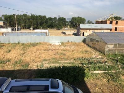 Участок 8 соток, ул. Жастар, 7 за 7.8 млн 〒 в Жамбыле