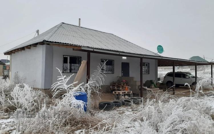 4-комнатный дом, 100 м², 6 сот., Нурбагы за 12.5 млн 〒 в Жалпаксае