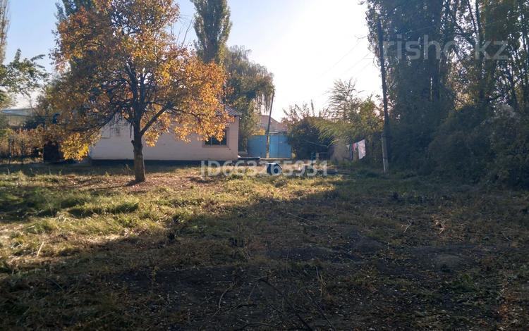 4-комнатный дом, 50 м², 11 сот., 51школа 19а — Шарипова за 4.5 млн 〒 в Кордае