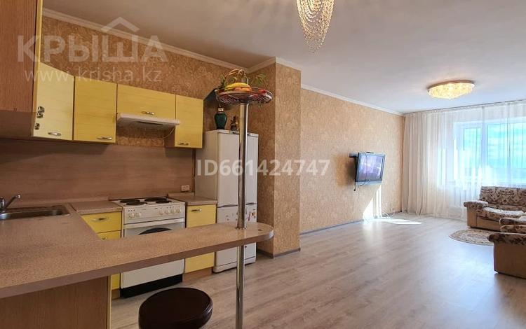 3-комнатная квартира, 94.83 м², 15/17 этаж, проспект Шакарима Кудайбердиулы 33 — Габидена Мустафина за 24.5 млн 〒 в Нур-Султане (Астана), Алматы р-н