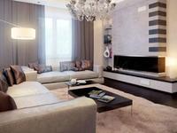 3-комнатная квартира, 120 м², 5/17 этаж посуточно
