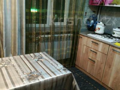 1-комнатная квартира, 36 м², 2/4 этаж посуточно, Шевченко 117 — Кабанбай батыра за 6 500 〒 в Талдыкоргане — фото 5