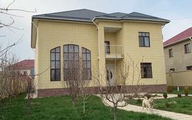 7-комнатный дом, 300 м², 12 сот., 194 квартал — Жибек Жолы за 100 млн 〒 в Шымкенте, Енбекшинский р-н