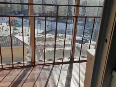 1-комнатная квартира, 39.7 м², 5/12 этаж, Кошкарбаева за ~ 12.4 млн 〒 в Нур-Султане (Астана), Алматы р-н — фото 4