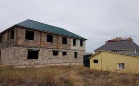 8-комнатный дом, 360 м², 10 сот., Микрорайон Жайляу за 35 млн 〒 в Кокшетау