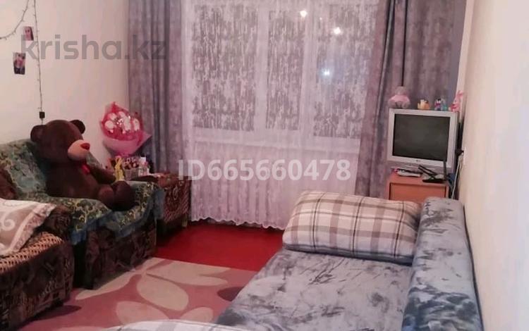 1-комнатная квартира, 35 м², 1/5 этаж, Русакова за 6 млн 〒 в Балхаше