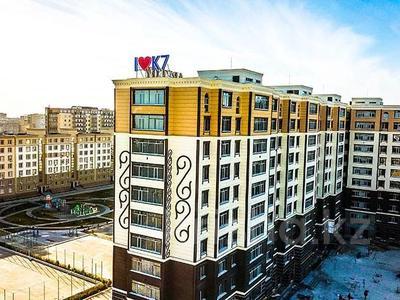 2-комнатная квартира, 69.68 м², 16-й мкр , д. 10/4 за ~ 11.9 млн 〒 в Актау, 16-й мкр