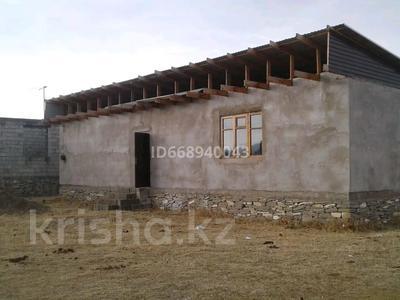 3-комнатный дом, 55 м², 10 сот., 3-пр Исмаилова 67 за 3.7 млн 〒 в