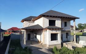 7-комнатный дом, 250 м², 6 сот., Туздыбастау 2 за 25 млн 〒 в Талгаре