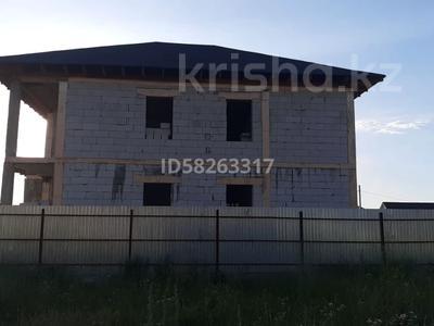 7-комнатный дом, 250 м², 6 сот., Туздыбастау 2 за 25 млн 〒 в Талгаре — фото 2