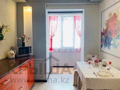 2-комнатная квартира, 66 м², 6/9 этаж посуточно, Лермонтова 44 — Астана за 11 000 〒 в Павлодаре — фото 6