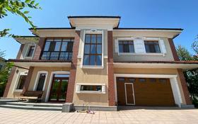 8-комнатный дом помесячно, 404 м², 14 сот., Жайлы за 1.8 млн 〒 в Нур-Султане (Астана), Есиль р-н