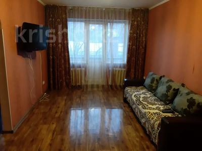 1-комнатная квартира, 35 м², 3/5 этаж посуточно, Урицкого 74 за 5 000 〒 в Павлодаре — фото 2