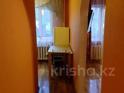 1-комнатная квартира, 35 м², 3/5 этаж посуточно, Урицкого 74 за 5 000 〒 в Павлодаре — фото 7