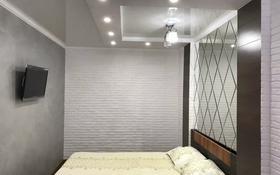1-комнатная квартира, 50 м², 1/5 этаж по часам, Алиханова 38/3 — Гоголя за 750 〒 в Караганде, Казыбек би р-н