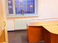Офис площадью 30 м²
