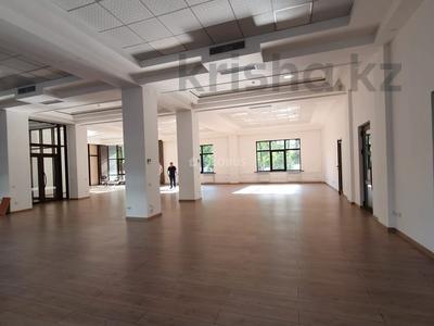 Помещение площадью 930 м², Наурызбай батыра за 4 300 〒 в Алматы, Алмалинский р-н — фото 17