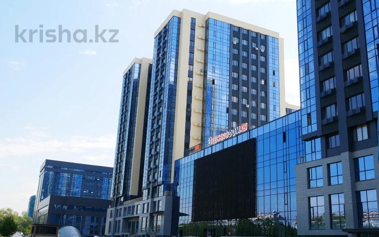 2-комнатная квартира, 85 м², Гагарина проспект 124 — Абая за 39.5 млн 〒 в Алматы, Бостандыкский р-н