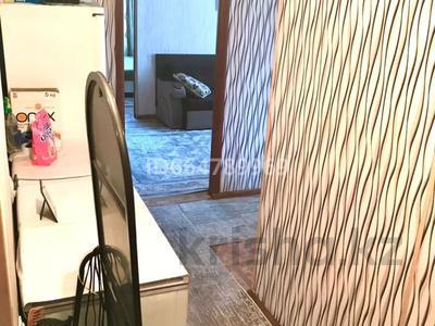 3-комнатная квартира, 51.5 м², 3/4 этаж, Шанырак 1 — Папова-Каментерна за 9.3 млн 〒 в Уштобе