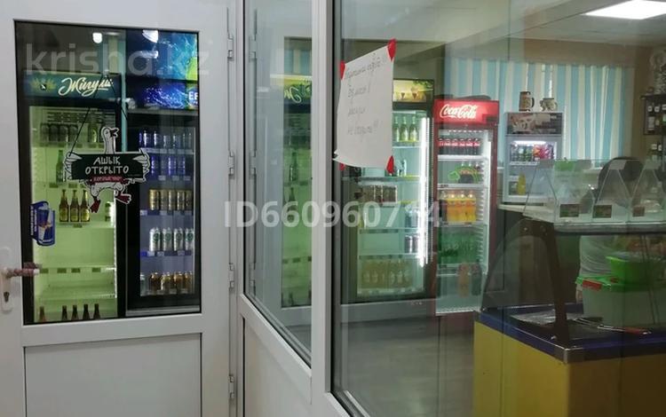 Магазин площадью 120 м², Сабитовой 14 — Язева Кадыржанова за 23.5 млн 〒 в Балхаше