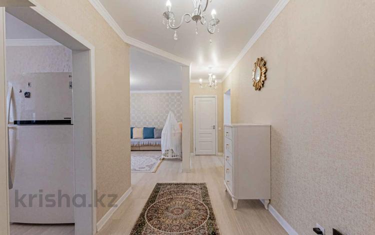 2-комнатная квартира, 61.9 м², 7/10 этаж, проспект Абылай Хана 51 за 20.5 млн 〒 в Нур-Султане (Астана), Алматы р-н