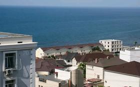 2-комнатная квартира, 80 м², 7/9 этаж посуточно, 15-й мкр 56Б за 13 000 〒 в Актау, 15-й мкр