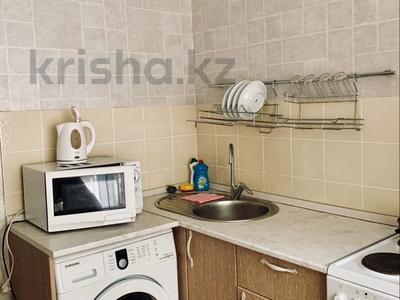 1-комнатная квартира, 35 м², 1/5 этаж посуточно, Славского 48 за 7 000 〒 в Усть-Каменогорске — фото 4