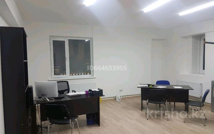 Офис площадью 700 м², Кенесары 8 — Сары арка за 4 500 〒 в Нур-Султане (Астане), Сарыарка р-н
