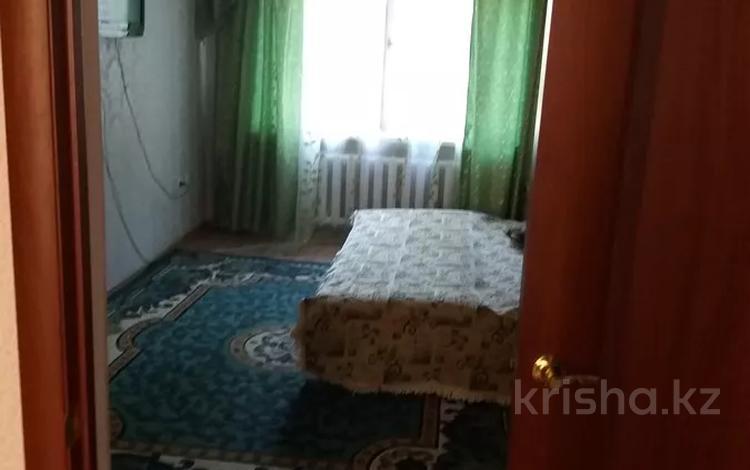 2-комнатная квартира, 60 м², 2/5 этаж посуточно, Азаттык 46а за 7 000 〒 в Атырау