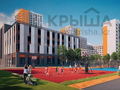 1-комнатная квартира, 39.95 м², Е-22 — E-51 за ~ 11.3 млн 〒 в Нур-Султане (Астана), Есиль р-н