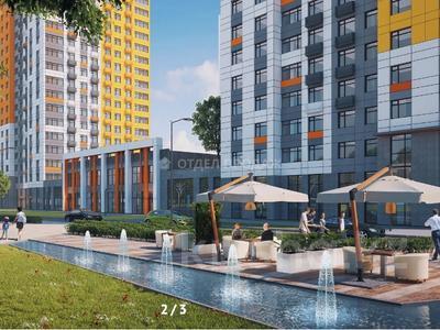 1-комнатная квартира, 39.95 м², Е-22 — E-51 за ~ 11.3 млн 〒 в Нур-Султане (Астана), Есиль р-н — фото 3