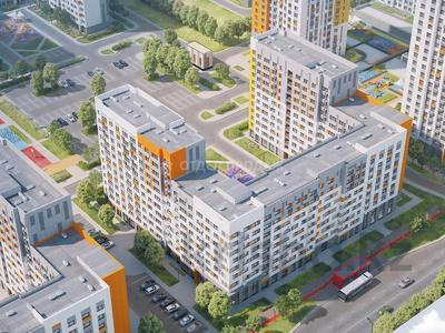 1-комнатная квартира, 39.95 м², Е-22 — E-51 за ~ 11.3 млн 〒 в Нур-Султане (Астана), Есиль р-н — фото 4