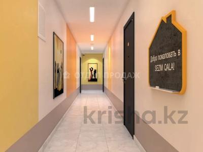 1-комнатная квартира, 39.95 м², Е-22 — E-51 за ~ 11.3 млн 〒 в Нур-Султане (Астана), Есиль р-н — фото 9