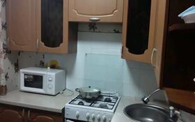 1-комнатная квартира, 52 м², 4/4 этаж помесячно, 2-й микрорайон 16 за 60 000 〒 в Капчагае
