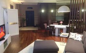 2-комнатная квартира, 90 м², 12/22 этаж помесячно, Снегина 32/1 за 399 999 〒 в Алматы, Медеуский р-н