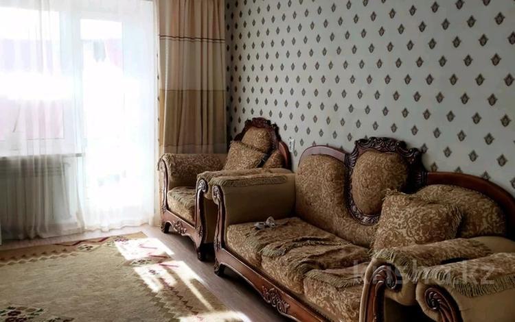 3-комнатная квартира, 60 м², 3/5 этаж, проспект Кобланды батыра за 13.7 млн 〒 в Костанае