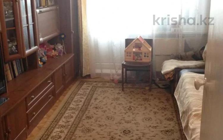 3-комнатная квартира, 57 м², 5/5 этаж, Клочкова — Кабанбай Батыра за 22 млн 〒 в Алматы, Алмалинский р-н