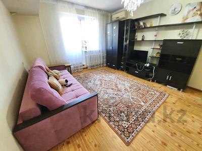 1-комнатная квартира, 32 м², 3/5 этаж, Абая 54/1 — Байзакова за 15.5 млн 〒 в Алматы, Бостандыкский р-н