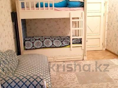 3-комнатная квартира, 130 м², 7/21 этаж помесячно, Достык 97 за 450 000 〒 в Алматы, Медеуский р-н — фото 4